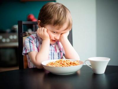 Programul de masa la copiii cu autism