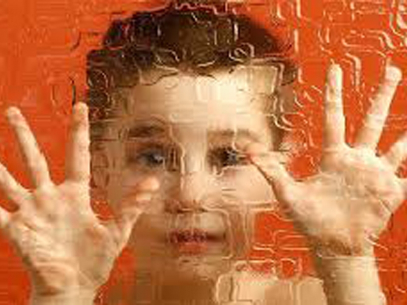 ADHD - autism