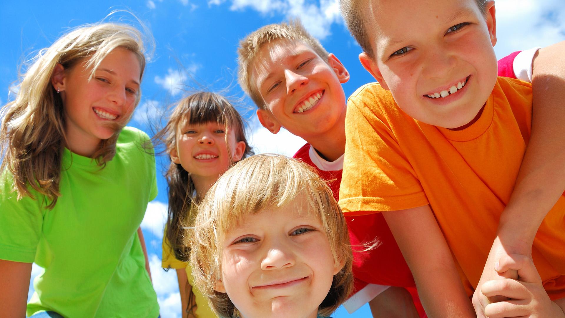 Program De Sprijinire A Tinerilor